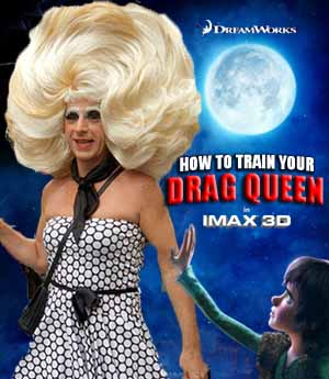 How To Drain Your Drag Queen